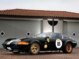 Pictures of Ferrari 365 GTB/4 Daytona Competizione 1970