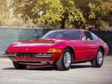 Pictures of Ferrari 365 GTB/4 Daytona 1971–73