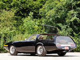 Pictures of Ferrari 365 GTB/4 Shooting Brake 1975