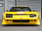 Pictures of Ferrari 365 GT4 BB Competizione 1977