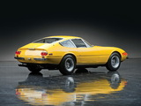 Ferrari 365 GTB/4 Daytona 1968–74 wallpapers