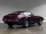 Ferrari 365 GTB/4 Daytona 1968–74 wallpapers