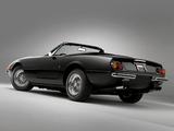 Ferrari 365 GTS/4 Daytona Spider 1970–74 wallpapers