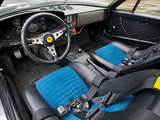 Ferrari 365 GTB/4 Daytona Competizione (Series 3) 1973 wallpapers