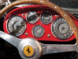 Ferrari 375 MM Spyder 1953–54 images