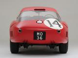 Ferrari 340/375 MM Pinin Farina Berlinetta (0320 AM) 1953 photos