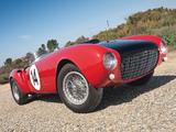 Ferrari 375 MM Spyder 1953–54 photos