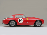Ferrari 340/375 MM Pinin Farina Berlinetta (0320 AM) 1953 pictures