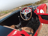 Ferrari 375 MM Spyder 1953–54 pictures