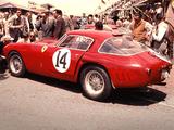 Ferrari 340/375 MM Pinin Farina Berlinetta (0320 AM) 1953 wallpapers