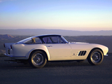 Ferrari 375 MM Berlinetta Sport Speciale (0490 AM) 1955 pictures