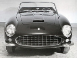 Ferrari 375 Plus Cabriolet (0488 AM) 1955 wallpapers