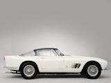 Ferrari 375 MM Berlinetta Sport Speciale (0490 AM) 1955 wallpapers