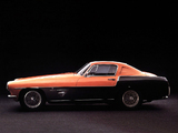 Images of Ferrari 375 MM Coupe 1954