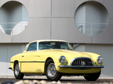 Images of Ferrari 375 America Vignale Coupe (0337 AL) 1954