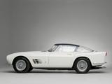 Images of Ferrari 375 MM Berlinetta Sport Speciale (0490 AM) 1955