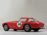 Photos of Ferrari 340/375 MM Pinin Farina Berlinetta (0320 AM) 1953