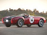 Photos of Ferrari 375 MM Spyder 1953–54