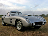 Photos of Ferrari 375 MM Scaglietti Coupe Speciale 1954