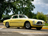 Pictures of Ferrari 375 America Vignale Coupe (0337 AL) 1954