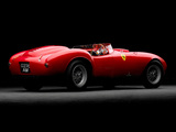 Pictures of Ferrari 375 Plus 1954