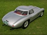 Ferrari 375 MM Scaglietti Coupe Speciale 1954 wallpapers