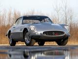 Ferrari 400 Superamerica Coupe Aerodinamico (covered headlights) (Tipo 538) 1962–64 pictures