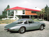 Photos of Ferrari 400 Superamerica Coupe Aerodinamico (covered headlights) (Tipo 538) 1962–64