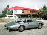 Photos of Ferrari 400 Superamerica Coupe Aerodinamico (covered headlights) (Tipo 538) 1962–64