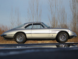 Pictures of Ferrari 400 Superamerica Coupe Aerodinamico (covered headlights) (Tipo 538) 1962–64