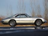 Pictures of Ferrari 400 Superamerica Coupe Aerodinamico (covered headlights) (Tipo 538) 1962–64