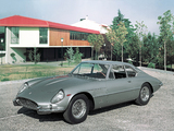 Ferrari 400 Superamerica Coupe Aerodinamico (covered headlights) (Tipo 538) 1962–64 wallpapers