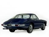 Ferrari 400 Superamerica (Series I) 1959–61 images