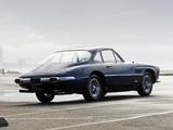 Ferrari 400 Superamerica (Series I) 1959–61 photos