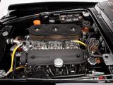 Ferrari 400 Superamerica Cabriolet (Series II) 1962–64 images