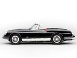 Ferrari 400 Superamerica Cabriolet (Series II) 1962–64 wallpapers