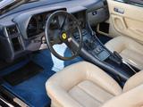 Ferrari 400i 1976–89 images