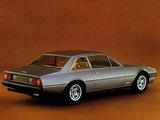 Ferrari 400i 1976–89 wallpapers