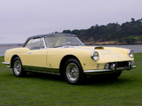 Images of Ferrari 400 Superamerica Cabriolet (Series I) 1959–61