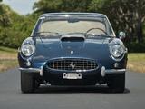 Images of Ferrari 400 Superamerica (Series II) 1962–64