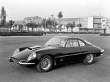 Photos of Ferrari 400 Superamerica (Series II) 1962–64