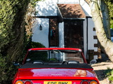 Photos of Ferrari 400 Automatic i Cabriolet (#47589) 1983