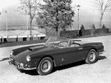 Pictures of Ferrari 400 Superamerica Cabriolet (Series I) 1959–61