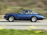 Pictures of Ferrari 400 Superamerica (Series I) 1959–61