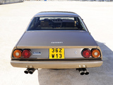 Pictures of Ferrari 400i 1976–89