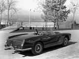 Ferrari 400 Superamerica Cabriolet (Series I) 1959–61 wallpapers