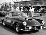 Ferrari 400 Superamerica (Series I) 1959–61 wallpapers