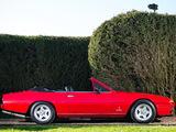 Ferrari 400 Automatic i Cabriolet (#47589) 1983 wallpapers