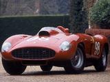 Ferrari 410 Sport Spyder 1955 images