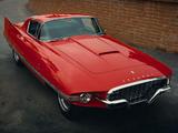 Ferrari 410 Superamerica Ghia (Series I) 1956 pictures